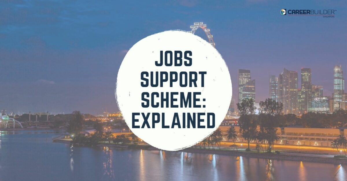 Jobs Support Scheme: An Overview