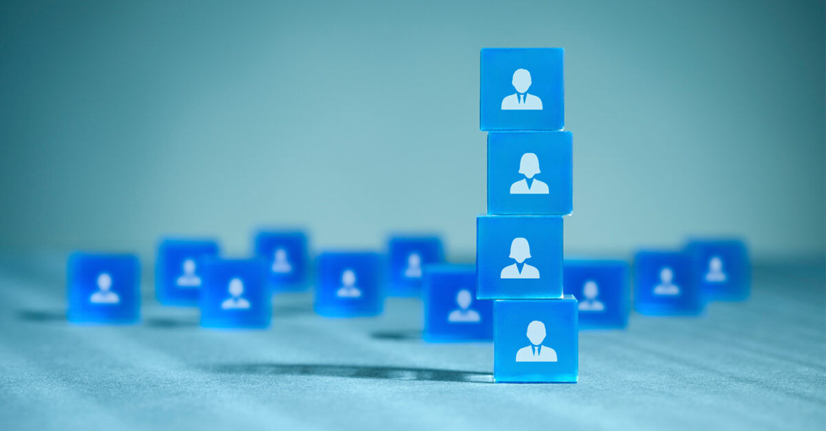 Managing Your Candidates with TalentStream Technology