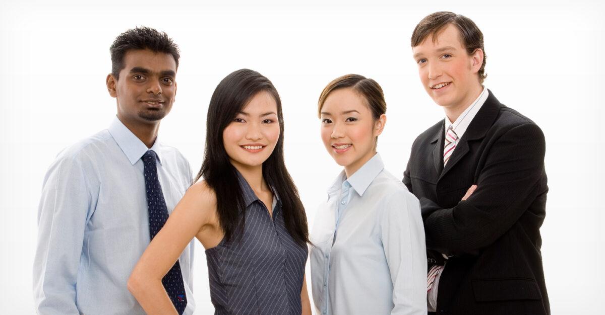 2015 Employers of Choice: A CareerBuilder Singapore Survey
