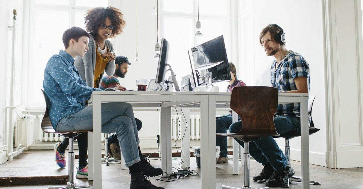 Giving Millennials More than Just a Job