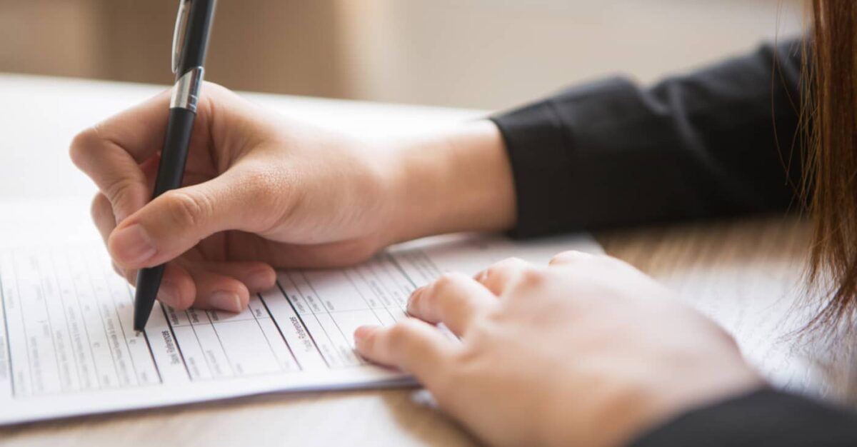 How to Tailor Your Resume for That Specific Posting