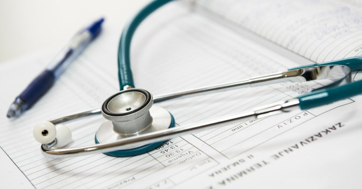 How to Write a Resume for a Healthcare Position