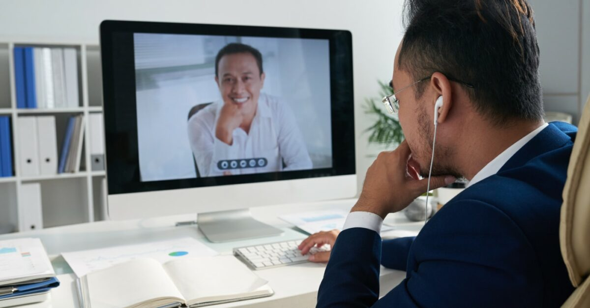 A Short Guide to Effective Videoconferencing