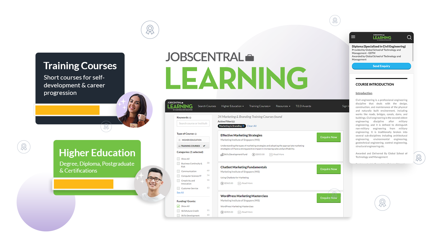 education-JobsCentral Learning