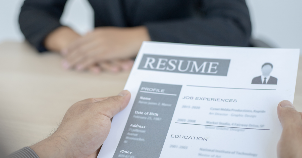 5 Reasons why You're Getting Interviews but No Offers